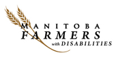 Manitoba Farmers with Disabilities logo