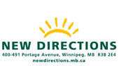 Image of New Directions logo
